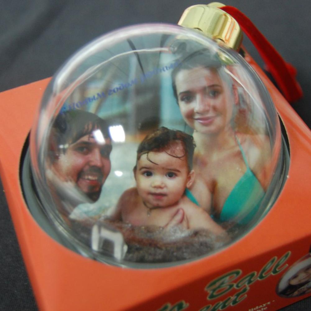способы относительно печать фото на елочных шарах москва утверждает, что металлический